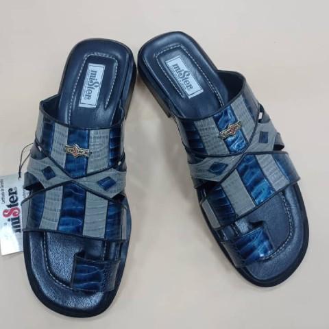 Mister Men Shoes - Blue