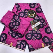 Alicia Holland Atampa Fabrics - 6 Yards - 100% Cotton