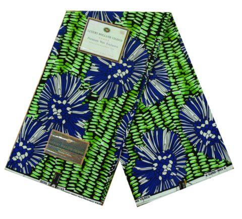 Luxury Holland Atampa Fabrics - 6 Yards - 100% Cotton