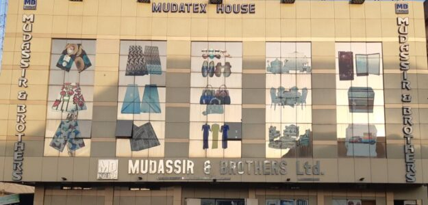 Mudatex Kaduna Branch